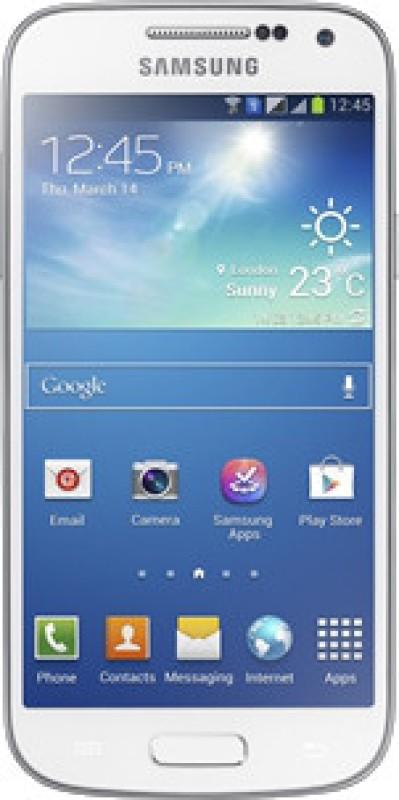 Samsung Galaxy S4 Mini Price Comparison Lowest Price ...