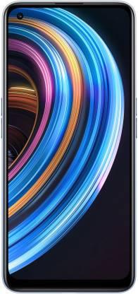 #1. Realme X7 (Space Silver, 128 GB)