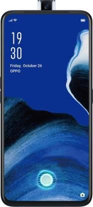 #4. OPPO Reno2 Z (Luminous Black, 256 GB)