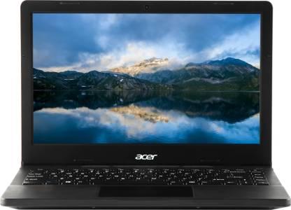 #5. Acer One 14 APU Dual Core A6 A6-7350B 7th Gen
