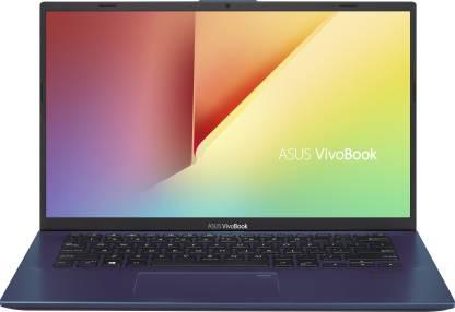 #2. Asus VivoBook 14 Ryzen 5 Quad Core 3500U