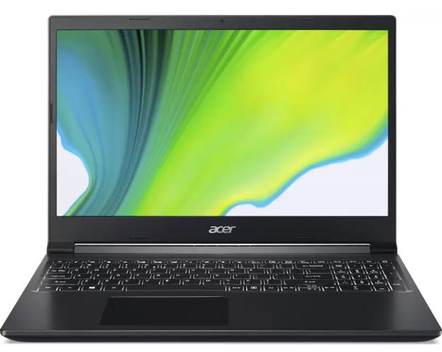 #3. Acer Aspire 3 Celeron