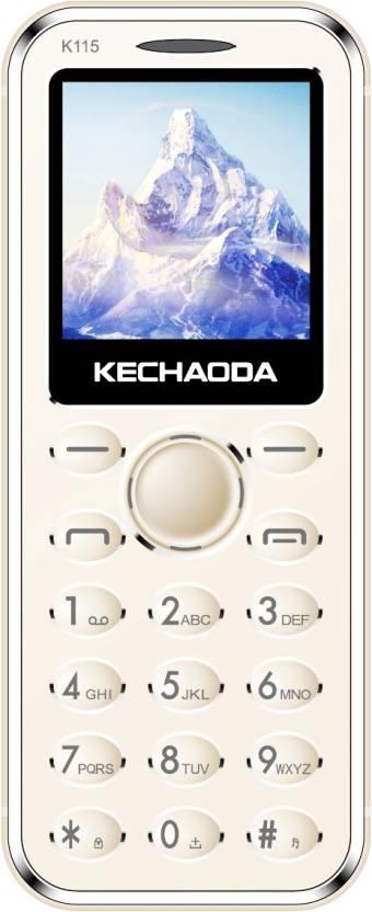 #2. Kechaoda K115