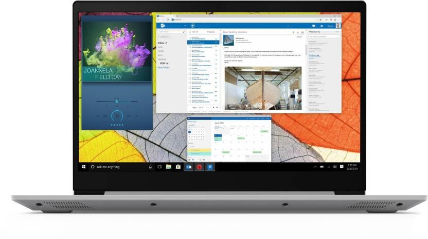 #5+ Best Laptops Under Rs 30000 {4GB RAM i3 1TB HDD} 7