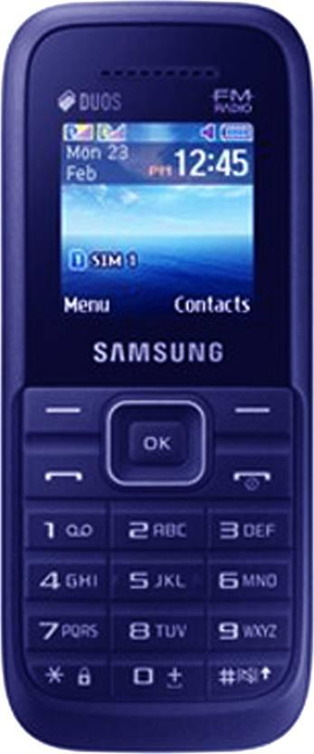 #2. Samsung Guru FM Plus