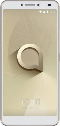 #5. Alcatel 3V (Spectrum Gold, 32 GB)