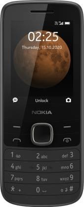 #5. Nokia 225 4G DS 2020