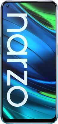#3. Realme Narzo 20 Pro (White Knight, 128 GB)
